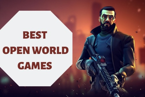 Top 7 Best Open World Games for Android with High Graphics
