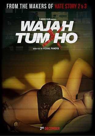 Wajah Tum Ho 2016 Full Hindi Movie Download 720p HDRip