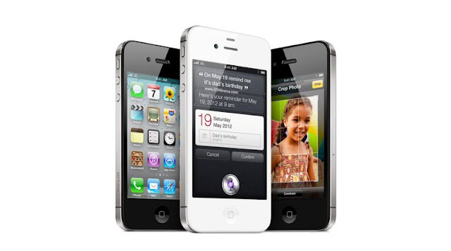 iPhone 4s - Beda Zaman tetap Banyak Peminat
