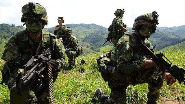 Maduro acusa a Duque de querer asesinarlo con francotiradores
