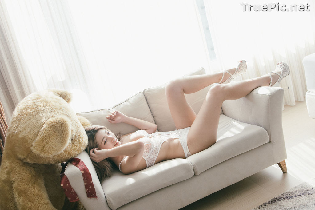 Image Taiwanese Hot Model - Sexy Kendo Girl - TruePic.net - Picture-50