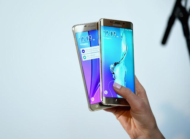 آخر التسريبات لهاتف جالكسي نوت 7 قبل موعد إطلاقه Galaxy Note 7