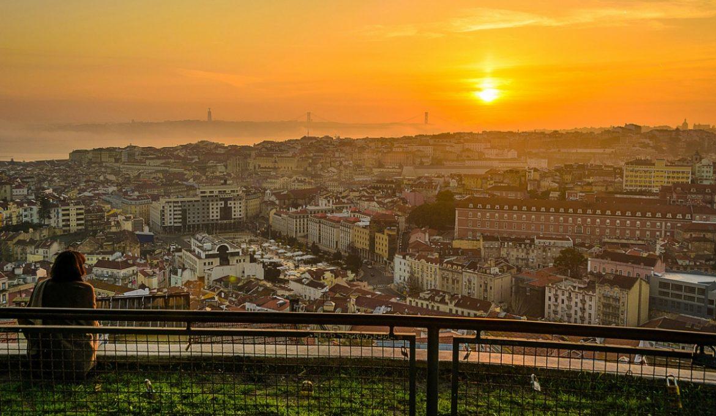 Portugal um dos lugares favoritos para viajar