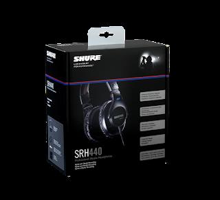 SRH440 Packaging