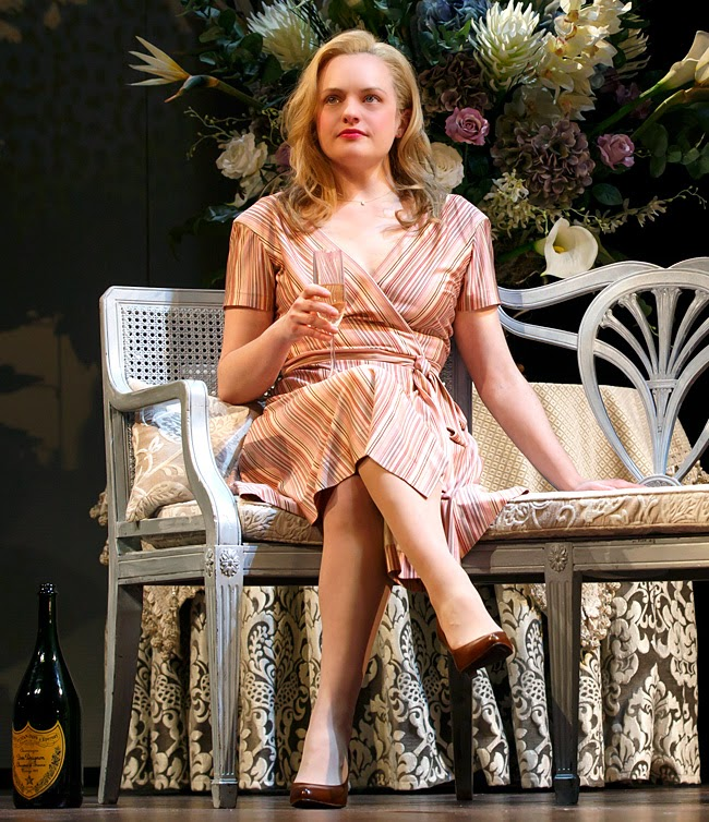 """Broadway & Me: """"The Heidi Chronicles"""" Still Speaks To Me"""
