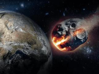 """Un enorme asteroide """"potencialmente peligroso"""" se acercará al máximo a la Tierra el 10 de agosto"""