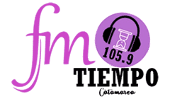 FM Tiempo 105.9