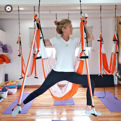 aerial yoga, teacher training, aerial yoga teacher training, aeroyoga, aeroyoga teacher training, courses, workshop, seminars, wellness, ayurveda, well-being-health