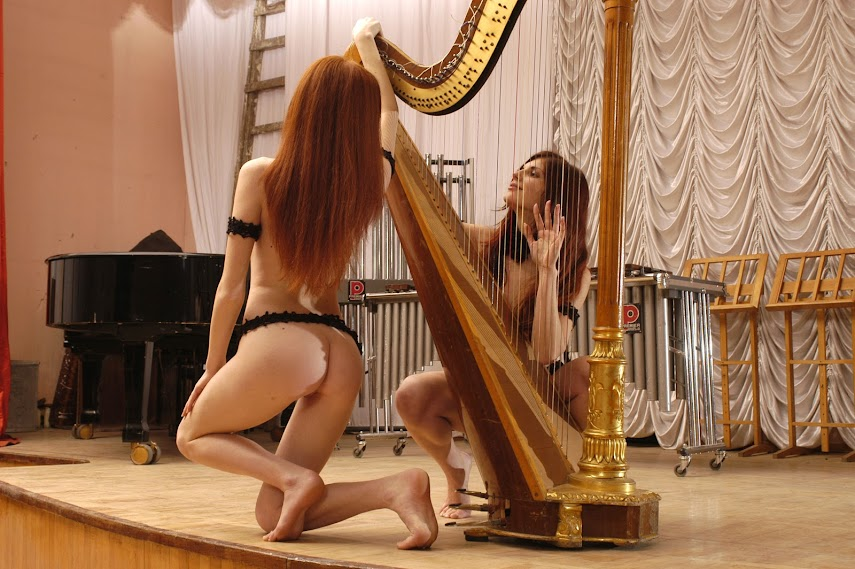 Met-Art 20040326 - Katya B & Lucia B - Little Secrets - by Pasha