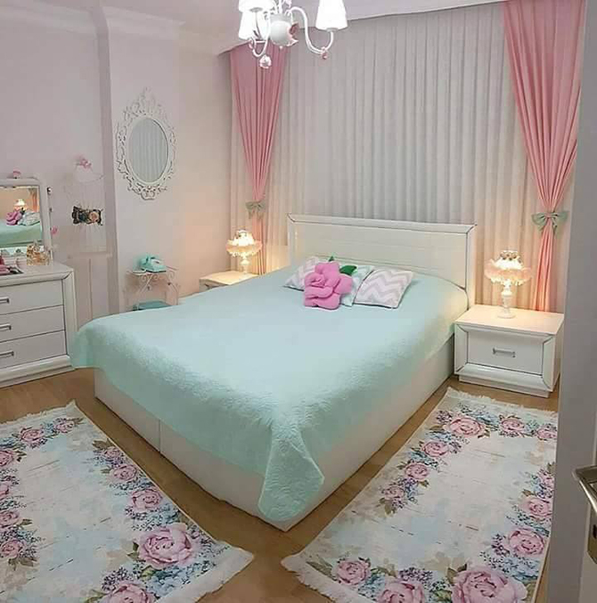 7 Minimalist Bedroom Design Ideas - Home Design Modern and Unique 2018