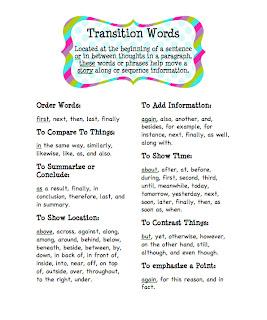 5 paragraph essay transition words   Best essay helper  Buy