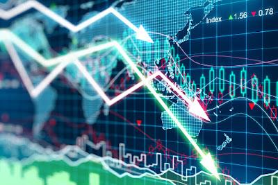 Risiko Ekonomi Dunia