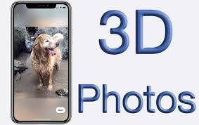 How to Create a 3d Photo in Facebook