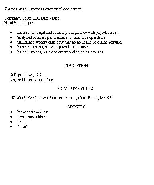 fresh jobs and free resume samples for jobs  resume for