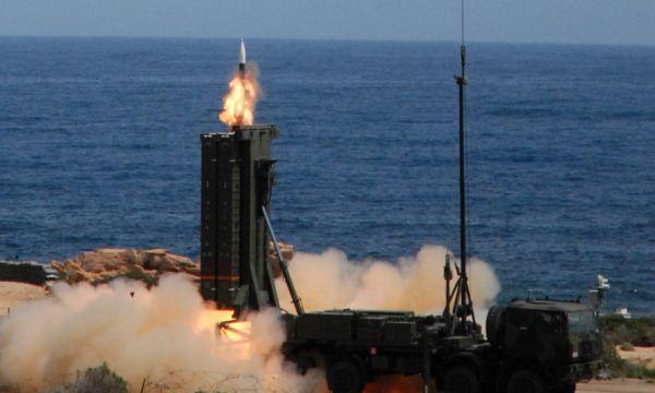 Sistem rudal ASTER 30-SAMP/T
