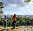 Europa od środka: Praga