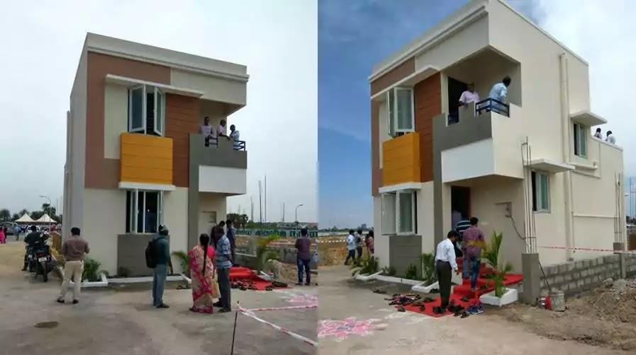 Villa for Sale, Padappai, Chennai