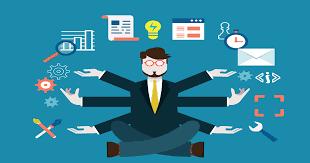 8 Practical Entrepreneur Skills