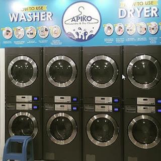 Lowongan Kerja Apiko Laundry & Dry Clean November 2019