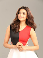 Kajal Latest Stills-cover-photo