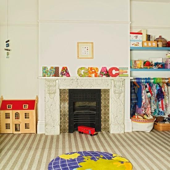 13 desain kamar anak paling cantik tahun ini rumah
