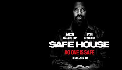 Filmen Safe House