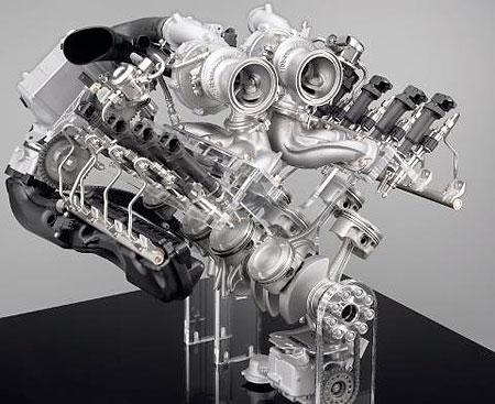 F10 M5 Car Blog Bmw V8 Engine History