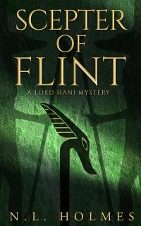 Scepter of Flint (N.L. Holmes)
