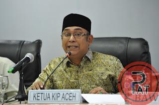 Aceh Gelar Pilkada Serentak Pada Februari 2017