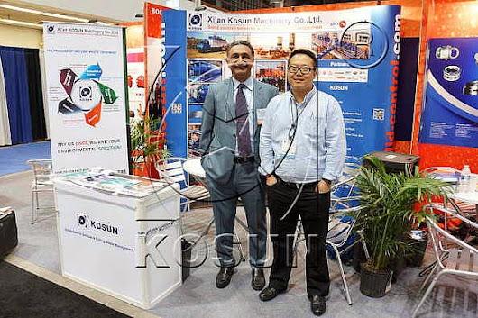 KOSUN will attend 2014 OTC