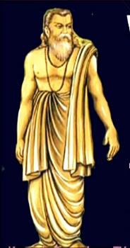 Vidura's prediction of Duryadhana's birth.
