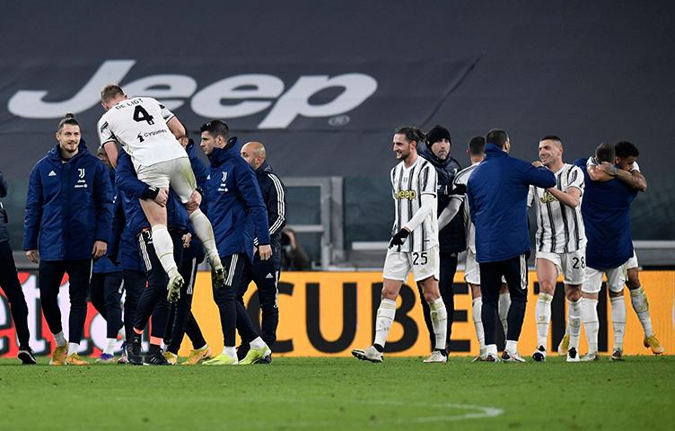 Izjave nakon ovjere plasmana u finale Coppa Italia
