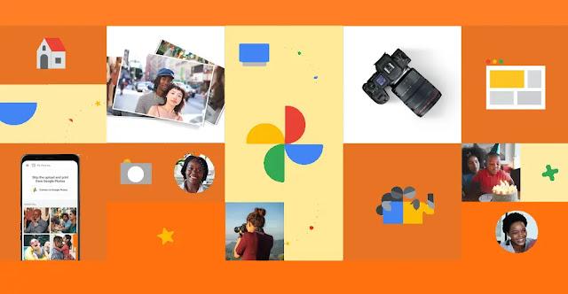خدمة Google Photos تقدم عدة ميزات رائعة لجذب المشتركين