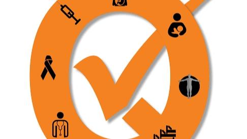 National Quality Assurance Standards (NQAS) Logo