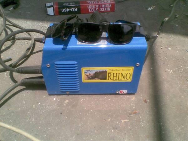 Inverter-Rhino
