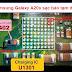 Samsung Galaxy A20s A207 sạc báo tạm dừng
