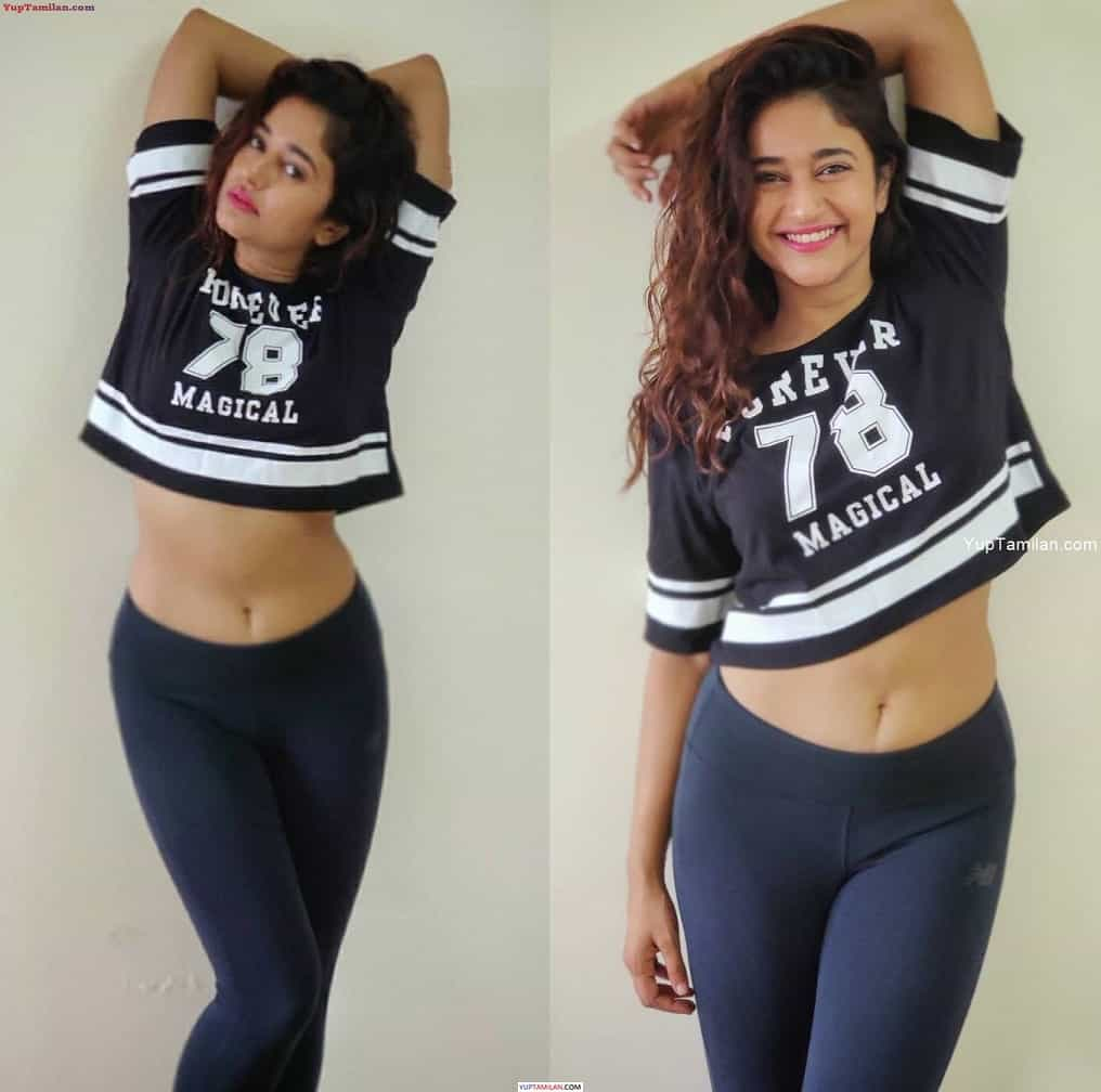 Poonam Bajwa Hot Navel Images