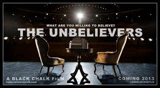 The Unbelievers | Watch online Documentary Films