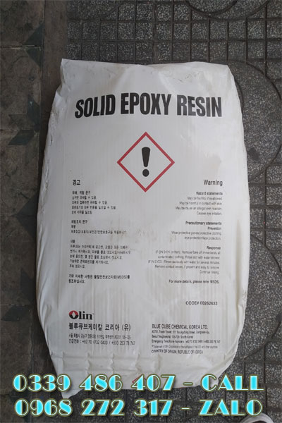 NHỰA EPOXY RESIN 669E, DER 669E