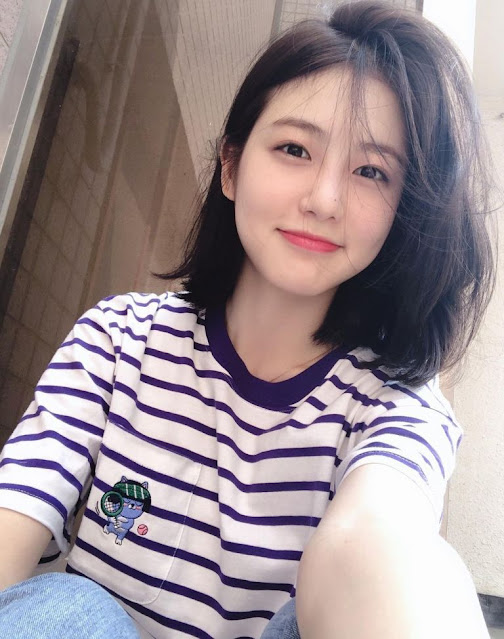 Biodata Shin Ye Eun, Agama, Drama Dan Profil Lengkap