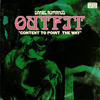 DANIEL ROMANO'S OUTFIT - Content to point the way (Álbum)
