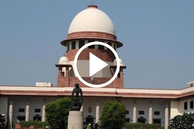 देशाचे नाव 'इंडिया' ऐवजी 'भारत' होईल का ? || Marathi news