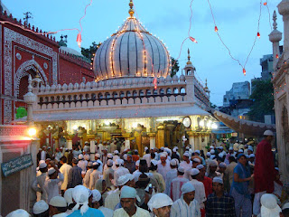 markas besar Jamaah Tabligh di Kota New Delhi ditutup