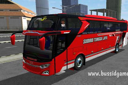 Mod Bus JB3+ MHD Selendang Voyager