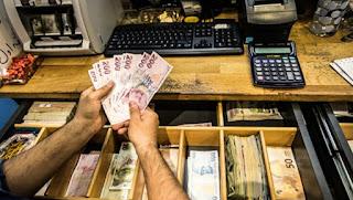البنك المركزي التركي يخفض الفائدة إلى 11.25 في المئة