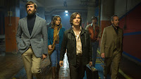 Cillian Murphy, Brie Larson, Sam Riley, Michael Smiley and Armie Hammer in Free Fire (3)