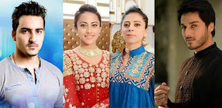 Famous Pakistani Celebrities who are Twins   Interesting Details
