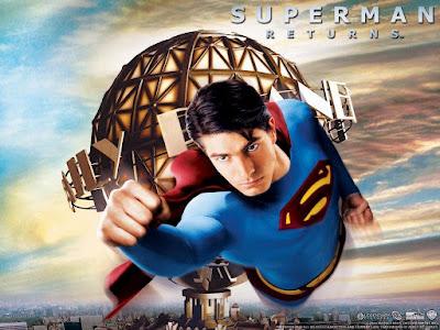 Películas de Superhéroes: Superman Regresa