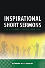 Inspirational Short Sermons
