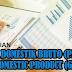 Pengertian Produk Domestik Bruto, Manfaat dan Perhitungannya